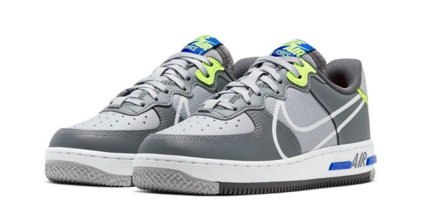 Nike Air Force 1 React CD6960-002