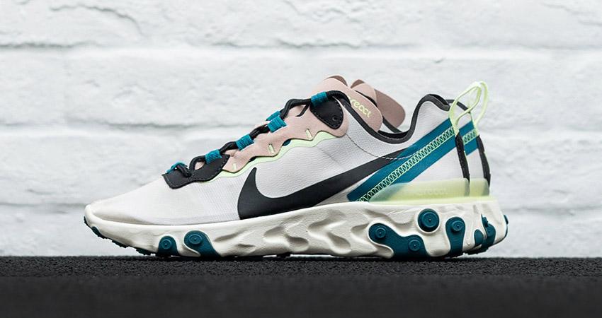 Nike React Element 55 BQ2728-202