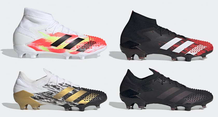Adidas Predator 20.1 Pack-min