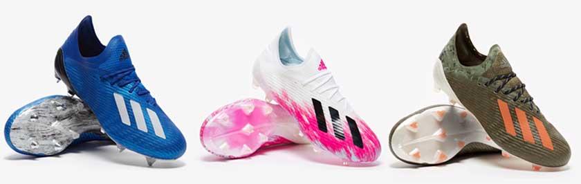 Adidas X 19.1 Pack